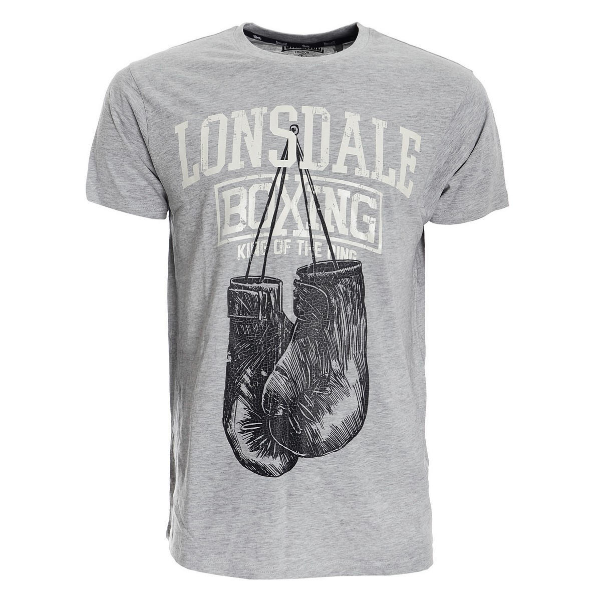 lonsdale majica lonsdale mens boxing t shirt 173101 23 sport reality. Black Bedroom Furniture Sets. Home Design Ideas