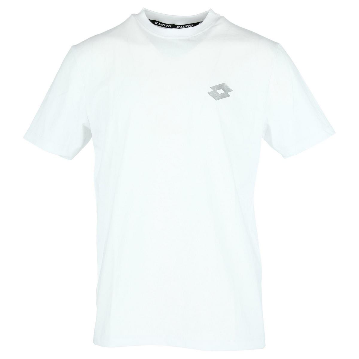 LOTTO Majica BASE S19 T-SHIRTS