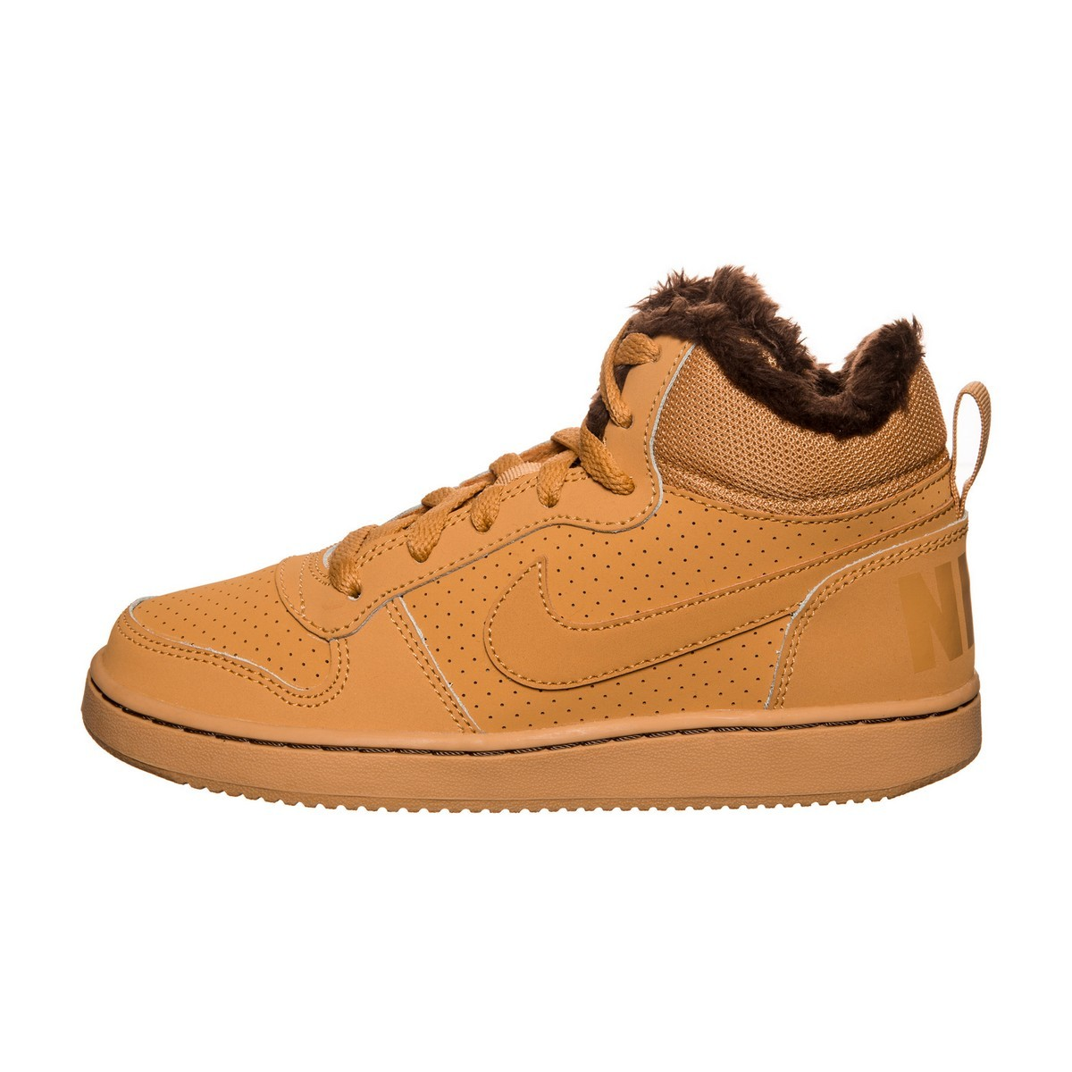 NIKE Patike NIKE COURT BOROUGH MID WNTR GS