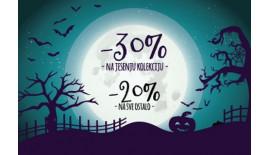 Strašan Halloween popust u Sport Reality-ju!