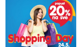 SPORT REALITY SHOPPING DAY