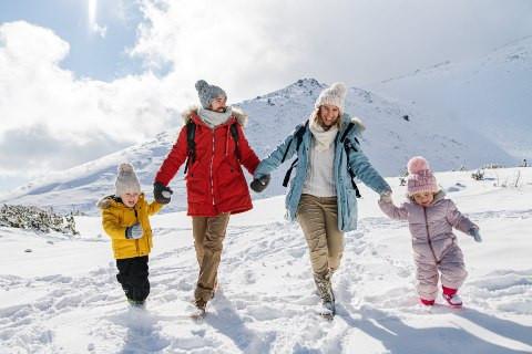 DECEMBARSKI FAVORITI: Ušuškajte se u tople zimske jakne