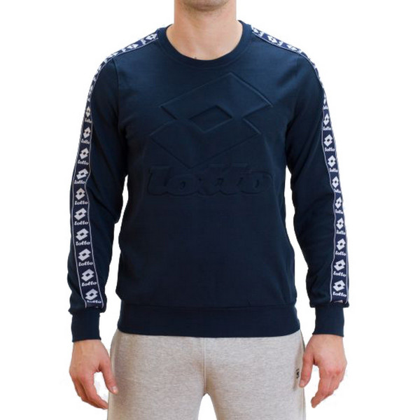 LOTTO Dukserica LT RETRO SWEAT M