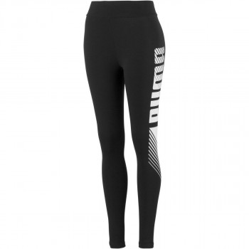 PUMA Helanke PUMA ESS+ GRAPHIC LEGGINGS