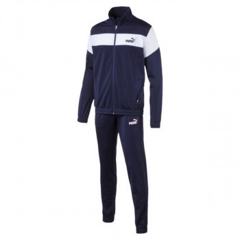 PUMA Trenerka PUMA Clean Tricot Suit CL