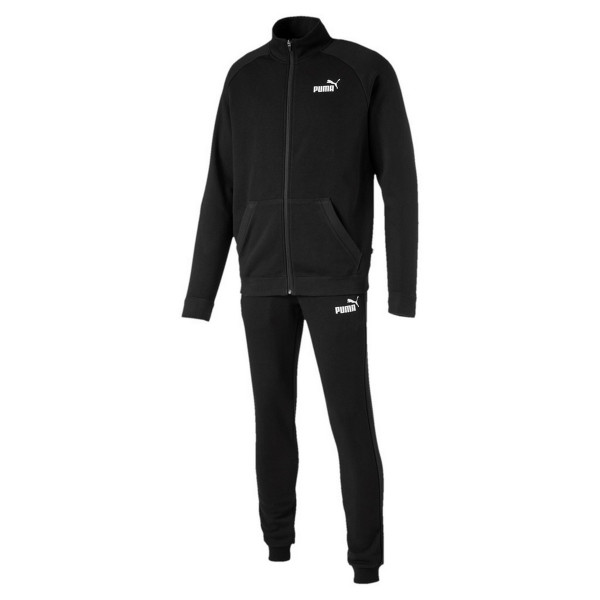 PUMA Trenerka PUMA CLEAN SWEAT SUIT CL