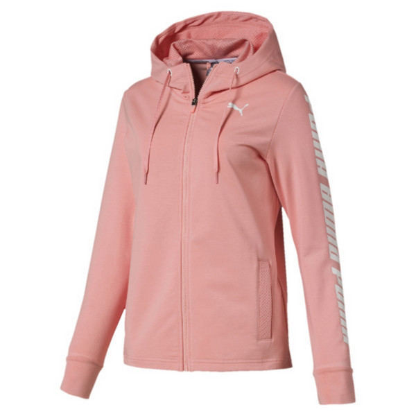 PUMA Dukserica PUMA MODERN SPORTS HOODED JACKET