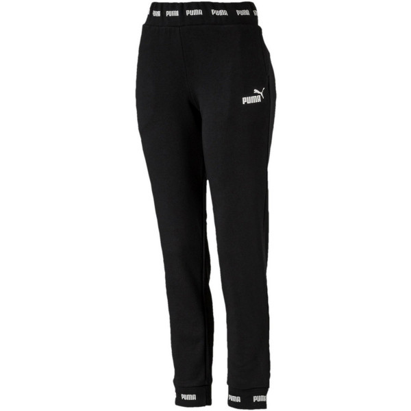 PUMA Donji dio trenerke PUMA AMPLIFIED SWEAT PANTS TR CL