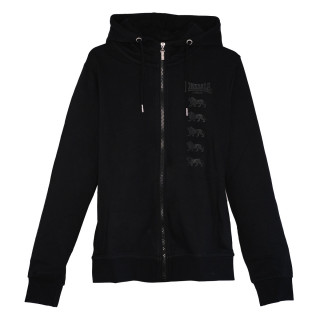 LONSDALE Dukserica OMBRE LINE FZ HD