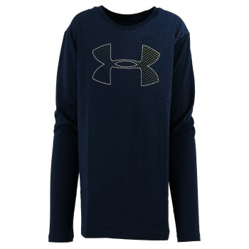 UNDER ARMOUR Majica Halftone Branded LS T