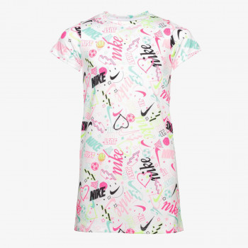 NIKE Haljina NKG NSW DRAPEY JERSEY DRESS