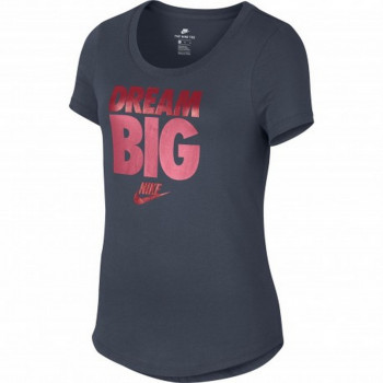 NIKE Majica G NSW TEE SCOOP DREABIG