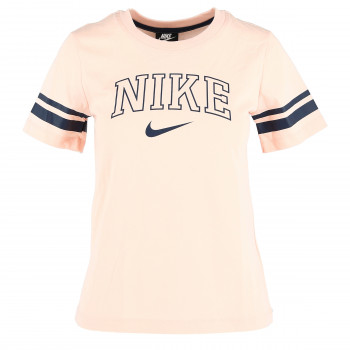 NIKE Majica W NSW TOP SS VRSTY