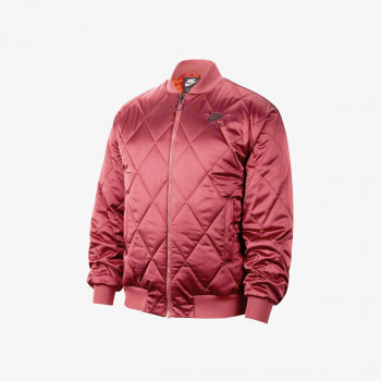 NIKE Jakna W NSW AIR SYN FILL JKT SATN