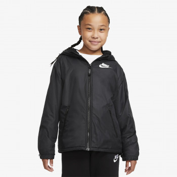 NIKE Jakna U NSW FLEECE LINED JACKET