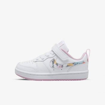 NIKE Patike COURT BOROUGH LOW 2 FLRL BPV