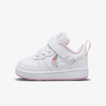 NIKE Patike COURT BOROUGH LOW 2 FLRL BTV