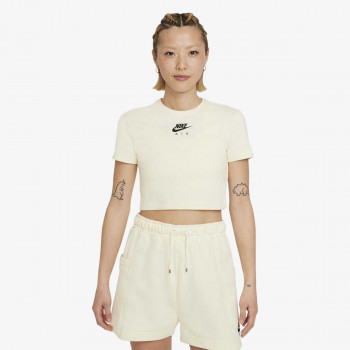 NIKE Majica W NSW AIR SS TOP CROP