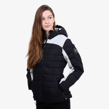 ELLESSE Jakna KARINA LADIES SKI JACKET