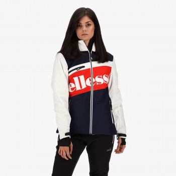 ELLESSE Jakna NINNA LADIES SKI JACKET