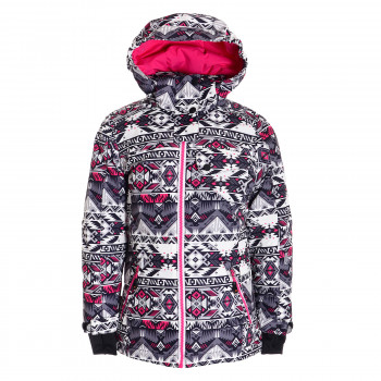 ELLESSE Jakna ZOE GIRLS SKI JACKET