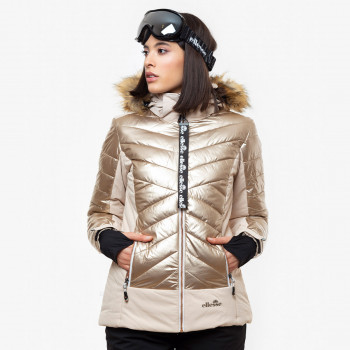 ELLESSE Jakna LETICIA LADIES SKI JACKET