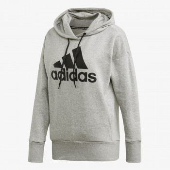 ADIDAS Dukserica W BOS LONG HD