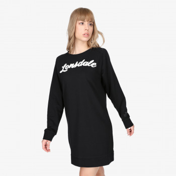 LONSDALE Dukserica URBAN TUNIC