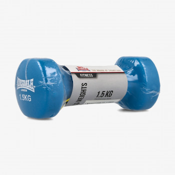 LONSDALE Teg LNSD FITNESS WEIGHTS 1,5kg