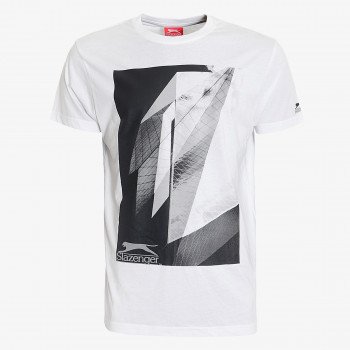 SLAZENGER Majica GRAPHIC 2 T-SHIRT
