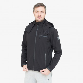 WINTRO Jakna SOFT SHELL WINTRO