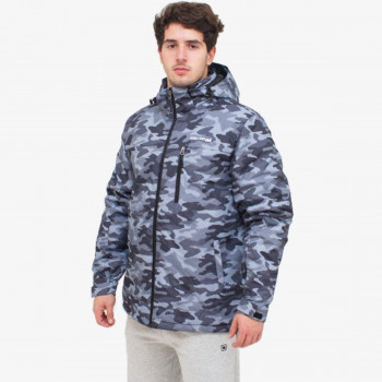 WINTRO Jakna EXTREME MEN'S SKI JACKET