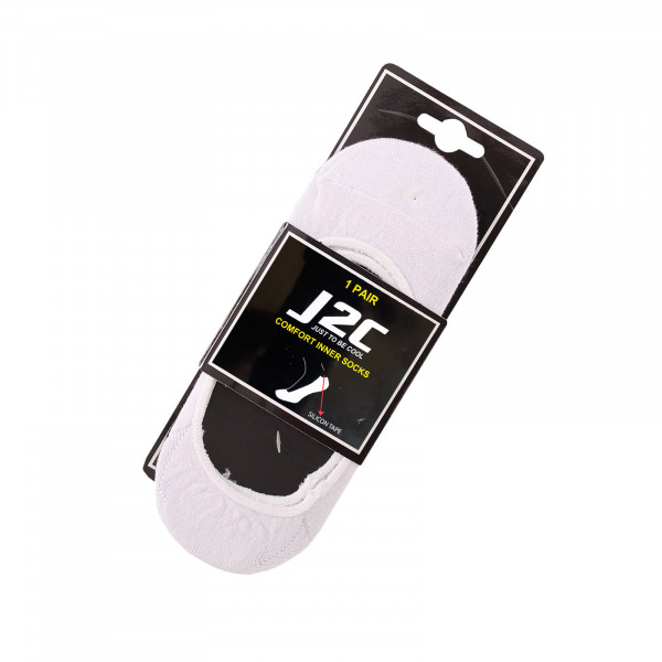 J2C Čarape COTTON INVISIBLE LIFESTYLE SOCKS