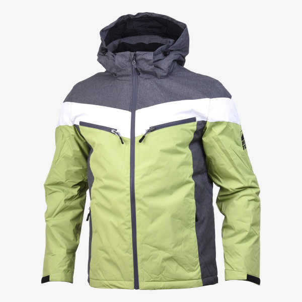 WINTRO Jakna PULSE MEN'S SKI JACKET