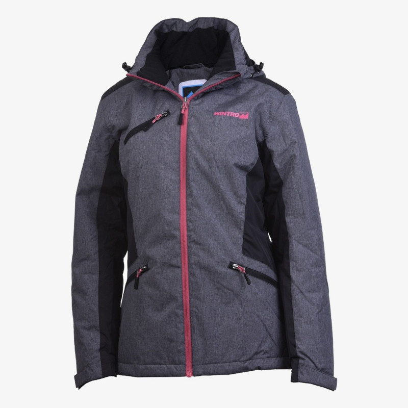 WINTRO Jakna ECLIPSE WOMEN'S SKI JACKET